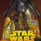 Star Wars Revenge of the Sith CHEWBACCA #5 unopened