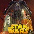 Star Wars Revenge of the Sith SUPER BATTLE DROID #4 unopened