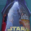 Star Wars Revenge of the Sith ROYAL GUARD (blue) #23 unopened