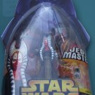 Star Wars Revenge of the Sith SHAAK TI #21 unopened