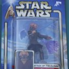Star Wars 2002 PLO KOON #12 unopened