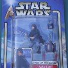 Star Wars 2002 BOBA FETT #07 unopened