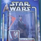 Star Wars 2002 SHAAK TI #10 unopened