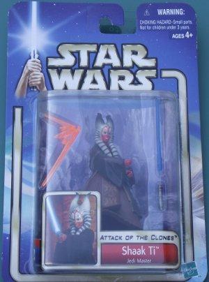 Star Wars 2002 SHAAK TI #10 unopened