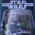 Star Wars Saga Collection GRAGRA #052 unopened