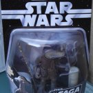 Star Wars Saga Collection MOMAW NADON #031 variant unopened