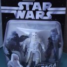 Star Wars Saga Collection SNOWTROOPER #011 unopened
