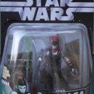 Star Wars Saga Collection AURRA SING #070 unopened