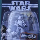 Star Wars Ep. III: Heroes & Villains Collection CLONE TROOPER 5 of 12