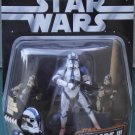 Star Wars Ep. III: Greatest Battles Collection 501st LEGION TROOPER 1 of 14