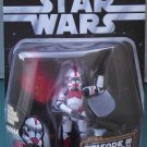 Star Wars Ep. III: Greatest Battles Collection SHOCK TROOPER 11 of 14