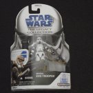 Star Wars Legacy Collection IMPERIAL EVO TROOPER Build a Droid UNOPENED