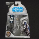 STAR WARS The Clone Wars CAPTAIN REX 1st DAY ISSUE unopened