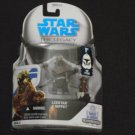 Star Wars Legacy Collection Ewoks LEEKTAR & NIPPET 1st DAY ISSUE Build a Droid UNOPENED