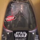 STAR WARS Limited TITANIUM Die-Cast DARTH VADER