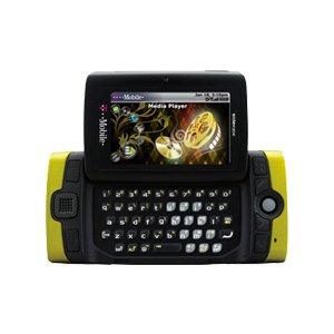 Sidekick 2008 GSM Quadband Smartphone for T-Mobile