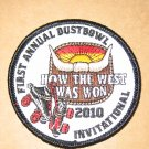 Dustbowl Invitational Patch