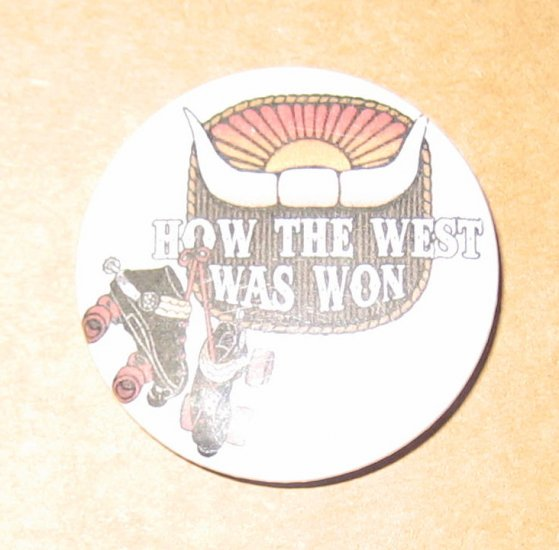Dustbowl Invitational Buttons