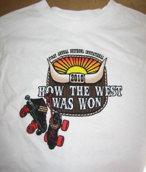 Men's Full Color Logo T-Shirt Size Small