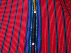 Hammock Hand Weaved Indigenous Art