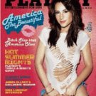 Playboy Magazine - June 2009