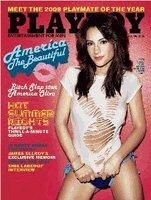 Playboy Magazine - June 2009