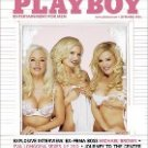 Playboy Magazine - September 2006