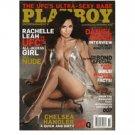 Playboy Magazine - November 2008