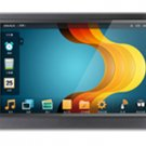 """Ramos T11TE 16GB 4.3"""" Touch Screen MP5 Portable Digital Player (Silver)"""