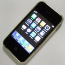 i9 WiFi Quad-band Dual Sim Standby Touch Screen Cell Phone Black (FPMHA79B)