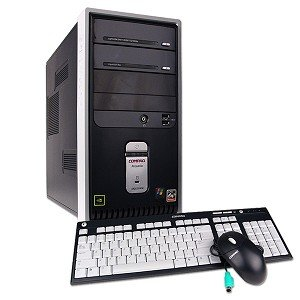 Compaq Presario SR2013WM Media Center PC - REFURBSIHED
