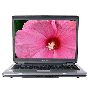 Toshiba Satellite A105-S4334 Intel Core 2 Duo - REFURBISHED