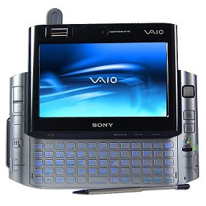 Sony VAIO VGN-UX280P - REFURBISHED