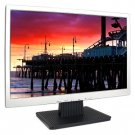"19"" TFT LCD Widescreen Monitor w/Speakers (Silver) - NEW"