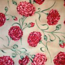 1.5 yards - Northcott - The State Flower Collection - Carnation print fabric - OUT OF PRINT