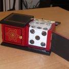 MEL BABCOCK CUSTOM ORIENTAL DIE BOX / Collectible Magic