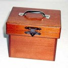 MIKAME BREAD AND WATCH BOX / Fine Collectible Magic