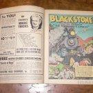 BLACKSTONE MASTER MAGICIAN COMICS (1946) VOL. 1 NO. 3