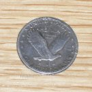 1930 STANDING LIBERTY QUARTER / Vintage Coin Magic