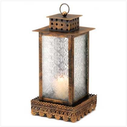 Kyoto Candle Lantern Retail Price $19.95