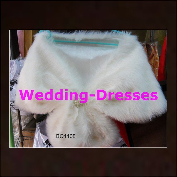 White Jacket / Bolero / Wedding Dress Jacket 043