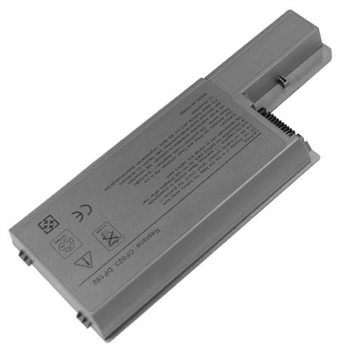 Dell Latitude D820 Battery Replacement ( 6600mAh 11.10V )