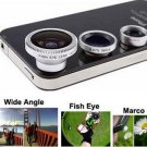 3 in 1 Lens Magnetic Mobile Phone for Smartphone
