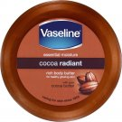 Vaseline Smoothing Cocoa Body Butter 250Ml Brand New Ship Worldwide