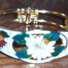 Beautiful Bracelet with Floral Design