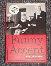Funny Accent