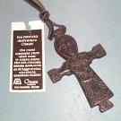 Replica Irish Robed Christ