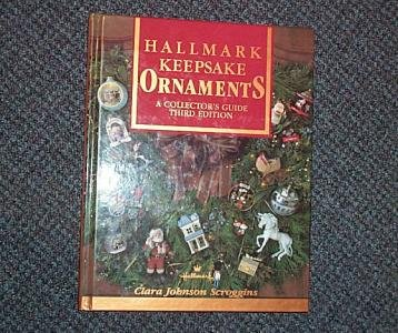 Hallmark Keepsake Ornament A Collector's Guide