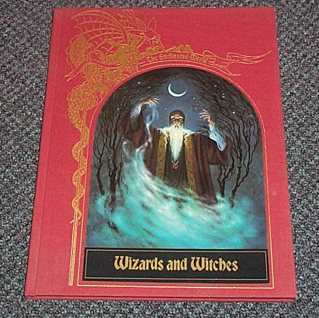 Wizards and Witches