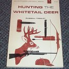 Hunting the Whitetail Deer